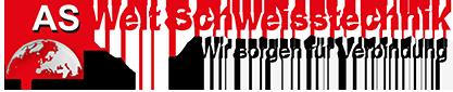 AS Welt Schweisstechnik GbR Logo