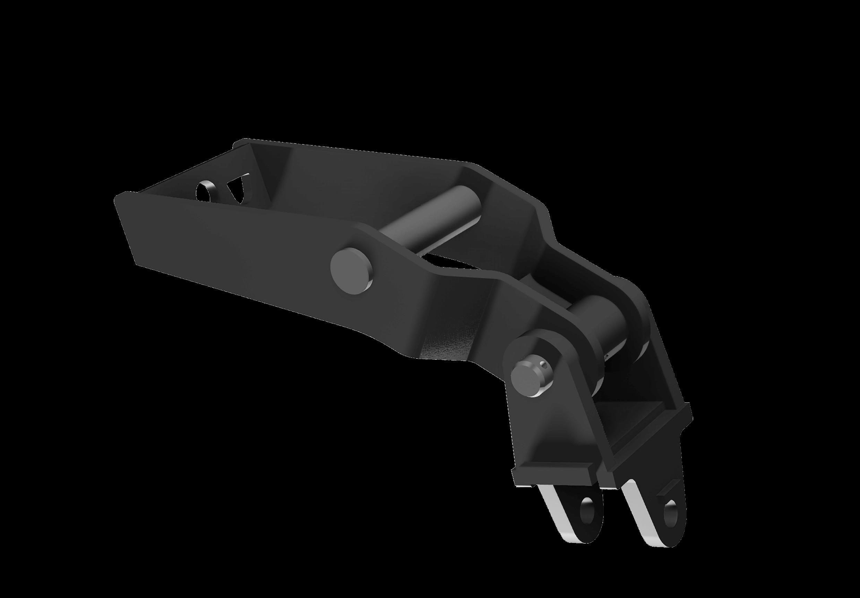 Referenz: Greiferadapter QC01