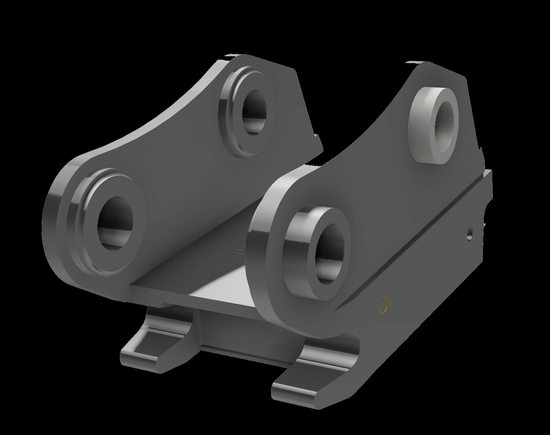 Referenz: Schnellwechsler HQ45-M (mechanisch)